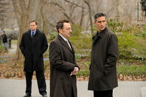 PERSON OF INTEREST: Primetime Preview