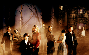 ONCE UPON A TIME: Showrunners Eddy Kitsis & Adam Horowitz on Storybrooke's Secrets