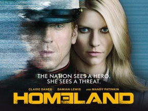 HOMELAND: Preview The Intense Season 2 Trailer!