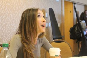 NIKITA: Maggie Q Video Interview