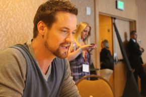 NIKITA: Shane West Video Interview