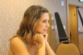 NIKITA: Lyndsy Fonseca VideoInterview