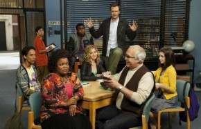 COMMUNITY: Greendale Dishes On Season 3
