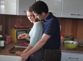 """THE AMERICANS: Matthew Rhys: A """"Career Highlight"""" PlayingPhilip"""
