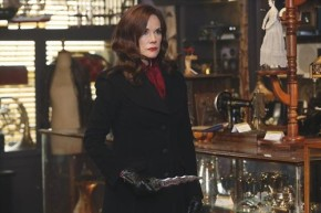 "ONCE UPON A TIME: 5 Things To Know About ""The Miller's Daughter"""