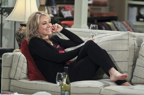 RULES OF ENGAGEMENT: Megyn Price Talks Her Directorial Debut