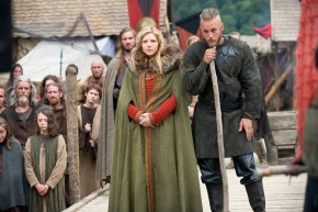 VIKINGS: Creator Michael Hirst Talks Season Two & More