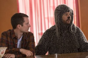 WILFRED: Elijah Wood Talks Ryan & Season Three