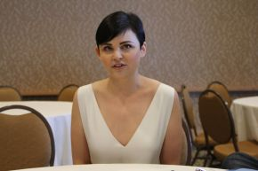 ONCE UPON A TIME: Ginnifer Goodwin Video Interview