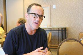 MARVEL'S AGENTS OF S.H.I.E.L.D.: Clark GreggInterview