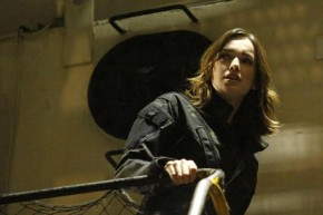 """MARVEL'S AGENTS OF S.H.I.E.L.D.: """"Making Friends and InfluencingPeople"""""""