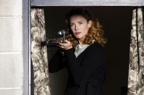 "AGENT CARTER: ""A Sin To Err"""