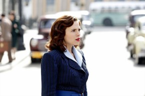 "AGENT CARTER: ""Valediction"""