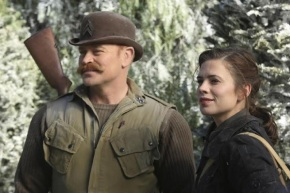 "AGENT CARTER: ""The Iron Ceiling"""