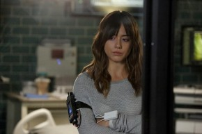 "MARVEL'S AGENTS OF S.H.I.E.L.D.: ""Aftershocks"""