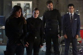 "MARVEL'S AGENTS OF S.H.I.E.L.D.: ""The Dirty Half Dozen"""