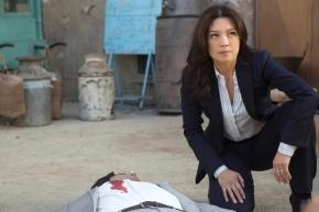 "MARVEL'S AGENTS OF S.H.I.E.L.D.: ""Melinda"""