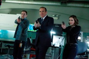 "MARVEL'S AGENTS OF S.H.I.E.L.D.: ""S.O.S."""