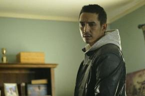 MARVEL'S AGENTS OF S.H.I.E.L.D.: Gabriel Luna Interview