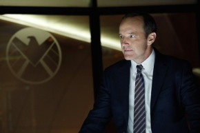 MARVEL'S AGENTS OF S.H.I.E.L.D.: Clark Gregg Interview